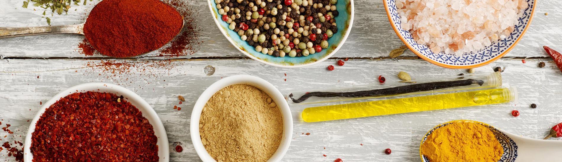 Côté salé, découvrez notre gamme variée en produits d'épicerie bio