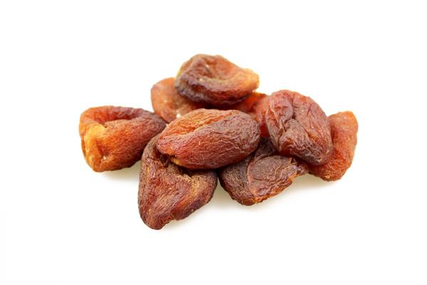 Abricots secs biologiques