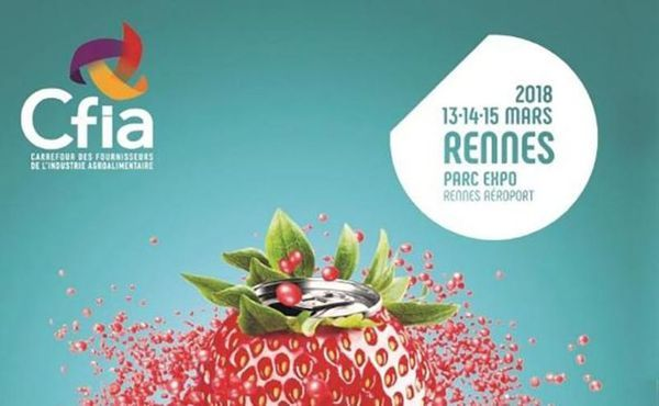 Keramis au salon CFIA de Rennes