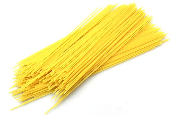 Spaghetti blancs biologiques