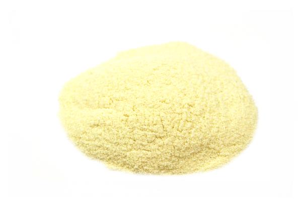 Poudre d'amande blanche biologique