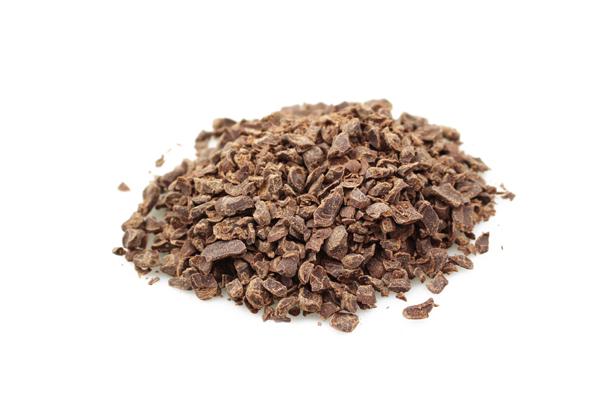 Copeaux de chocolat noir 55 % biologique