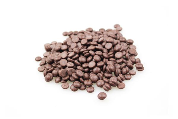 Pépites 7500 au chocolat noir 55 % (au rapadura) biologique