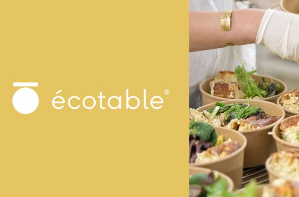 Rejoignez notre réseau partenaire Ecotable
